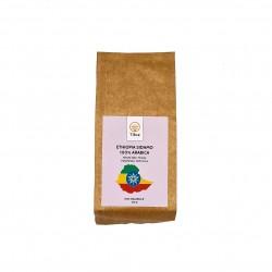 Kavos pupelės ETHIOPIA SIDAMO